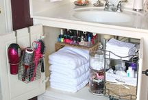 Organize/Declutter/Simplify