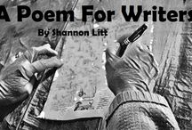 Poetry and Stories / Read poems and stories by Canadian authors from Dreamers Creative Writing.