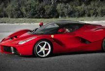 Ferrari Spot HD EXTREME 3D Thrill