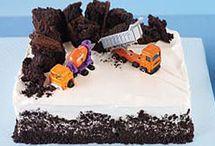 Brogen's Birthday Party Ideas