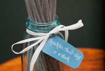 Wedding - Great ideas and details