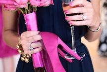 Standesamtliche Hochzeit / Brautlooks, Dekoration und viele weitere Ideen für die standesamtliche Trauung