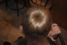 Hair / by Meg Napper Sterken
