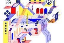 Pers - illustration graphisme