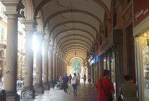 Turin's arcades