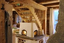 Austrian Fireplaces