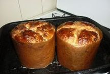 pan dulce y otros