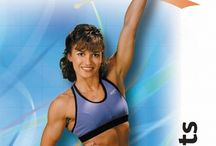 Cathe Abs & Core DVDs / If you want the best toned abs, you need the best in core fitness. The core exercises in Cathe Friedrich's ab workout videos will take get you to a new level of core fitness and have you looking great in no time. Like all Cathe Friedrich products, these core exercises are motivational, empowering and strengthening.