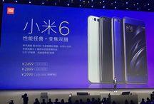 Xiaomi Mi 6 Price, Specification & Availability