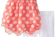 Kiddie Fashion / Ideas for all different varieties of baby clothes.