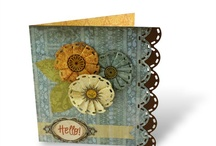 Card Making / Scrapbooking / by Nancy Johnson
