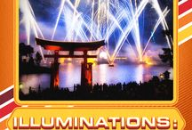 EPCOT / Rides, Attractions, Fireworks, etc at #Disney #Epcot
