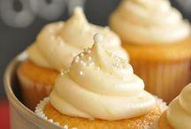 Baking- Desserts