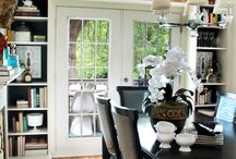 Dining Room / by Ashley Williamson