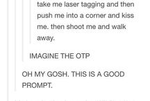 Imagine the OTP