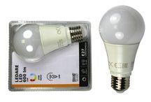 Test - forbrugerrådet / Testet 07-12-2015: Vinder IKEA LED- pærer er den bedste og ivrigt også den billigste  på markedet i dag