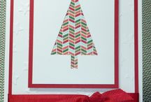 christmas cards / by Suzy Hatfield