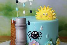 interesting cakes