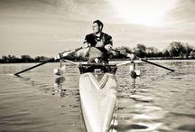 Rowing/crossfit