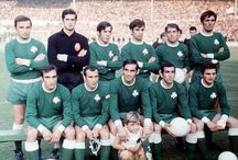 Road To Glory..... / The first Greek team that ever played in a final of European Championship  Wembley 02-06-1971  Ajax-Panathinaikos 2-0
