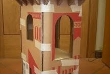 κατασκευες απο κουτα