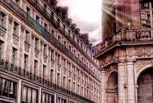 Paris ✨ / Carnet de voyage