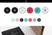 BRANDING / identity design - branding