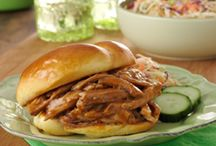 Slow Cooker Recipes.