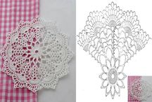 Crochet Doilies to make