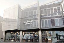 The Department Store, Takapuna