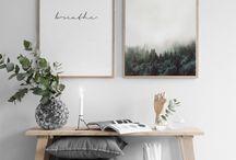 Plakater/billeder