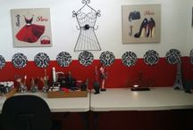 Mi Oficina :)