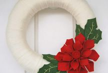 christmas wreaths diy