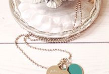 Tiffany i spired / Accessori bijou