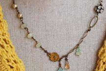 Jewels / by Tyshea Bond
