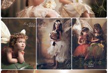 Идеи для фотосессии детей