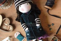 clothe dolls