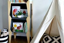 Boy Board / Boy Room Ideas For The Future  / by Andrea Davis