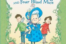 For Younger Readers / Great books for younger readers!