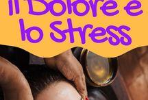 Dolori stress