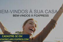 FGXpress Brasil - Forever Green Express - [ www.raoniclaro.fgxpress.com ] FGX / FGXpress Brasil - Forever Green Express - [ www.raoniclaro.fgxpress.com ] FGX