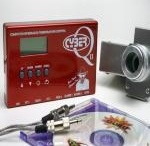 Thermometers / Always use a meat thermometer or temperature gauge.  Eyeballing food to see if it's done is not only dangerous but it almost never works.  A thermometer or temperature probe can tell you in seconds exactly when your food is ready. There are so many different ones to choose from and we definitely have one for you.  http://www.bbqing.com/store/shop/showproducts.cfm?catid=14&classid=3  / by BBQing.com