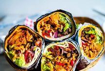 vegan mexicanisch
