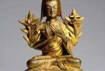 ASIATICA / Buddhist Art