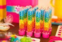 festa arco iris