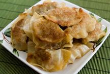 Asian recipies / by Dianne Mazurek