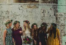 Svatba DRUŽIČKY velké