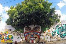 Arte Urbano - Graffitis / Graffitis y arte urbano de todo el mundo