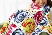 Crafts - Crochet / by Julie Schroeder