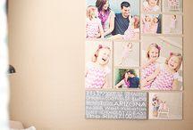Display those Photos!! / by Charli Love Photography